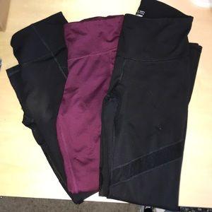 Pants - Bundle of 3 pairs of leggings